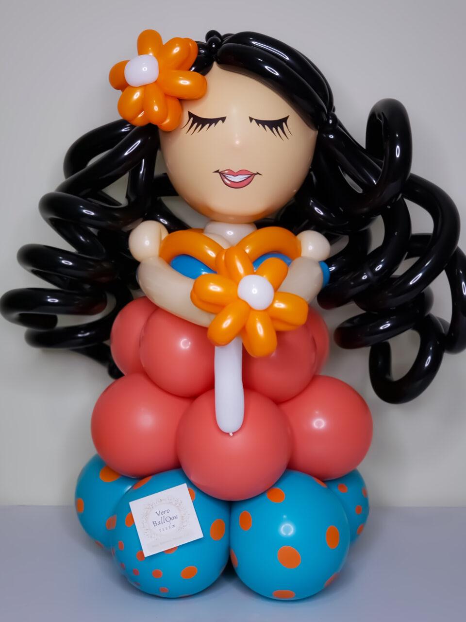 Adela- veroballoon.com Decorations Miami