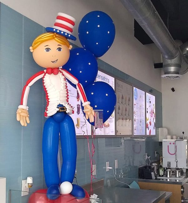 Tio Sams-veroballoon.com Decorations Miami