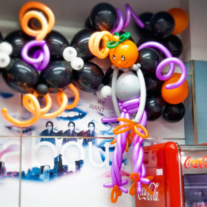 Halloween-veroballoon.com Decorations Miami