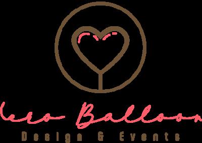 Vero Balloons Logo